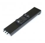 Kit de fixation sur rail DIN - DIN-8-10-12 pour switchs Netonix WS-8-10-12