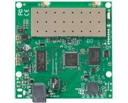 RouterBoard MikroTik RB711-5Hn (Déstockage occasion)