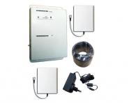 Kit Micro-répéteur bi-bande GSM/3G 900/2100 MHz StellaDoradus SD-RP1001GW