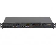 Serveur 1U SuperMicro SuperServer SC-505-203B X9SBAA-F 4 Go RAM 60 Go SSD