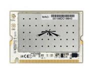 Carte Mini PCI Ubiquiti UB-5 802.11a