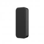 Point d'accès 2.4 GHz MikroTik wAP RBwAP2nD-BE (Noir)
