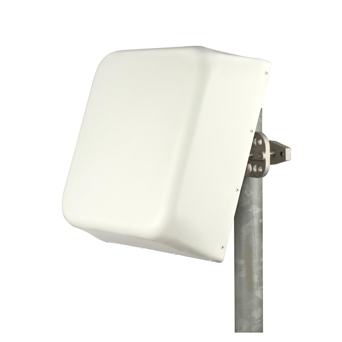 Antenne panneau gsm 3g 4g 9 dbi mars ma wa6927 dbdp8b for Antenne 4g exterieur