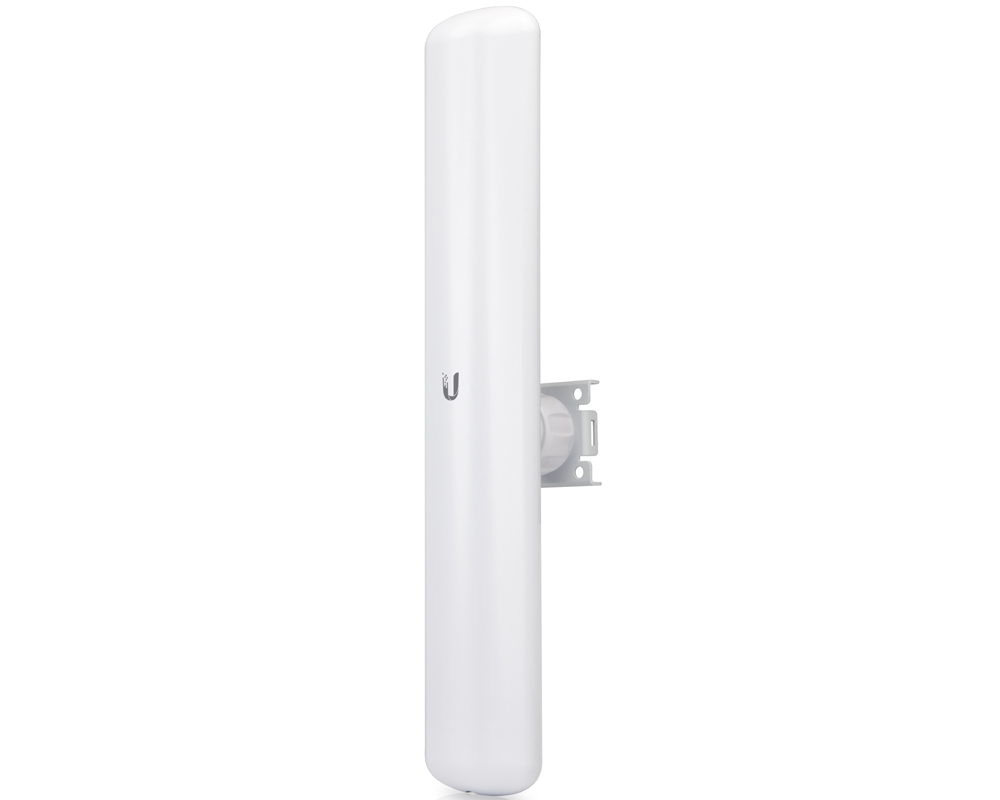 Point d 39 acc s ext rieur litebeam 5ghz avec antenne for Antenne wifi sectorielle exterieur