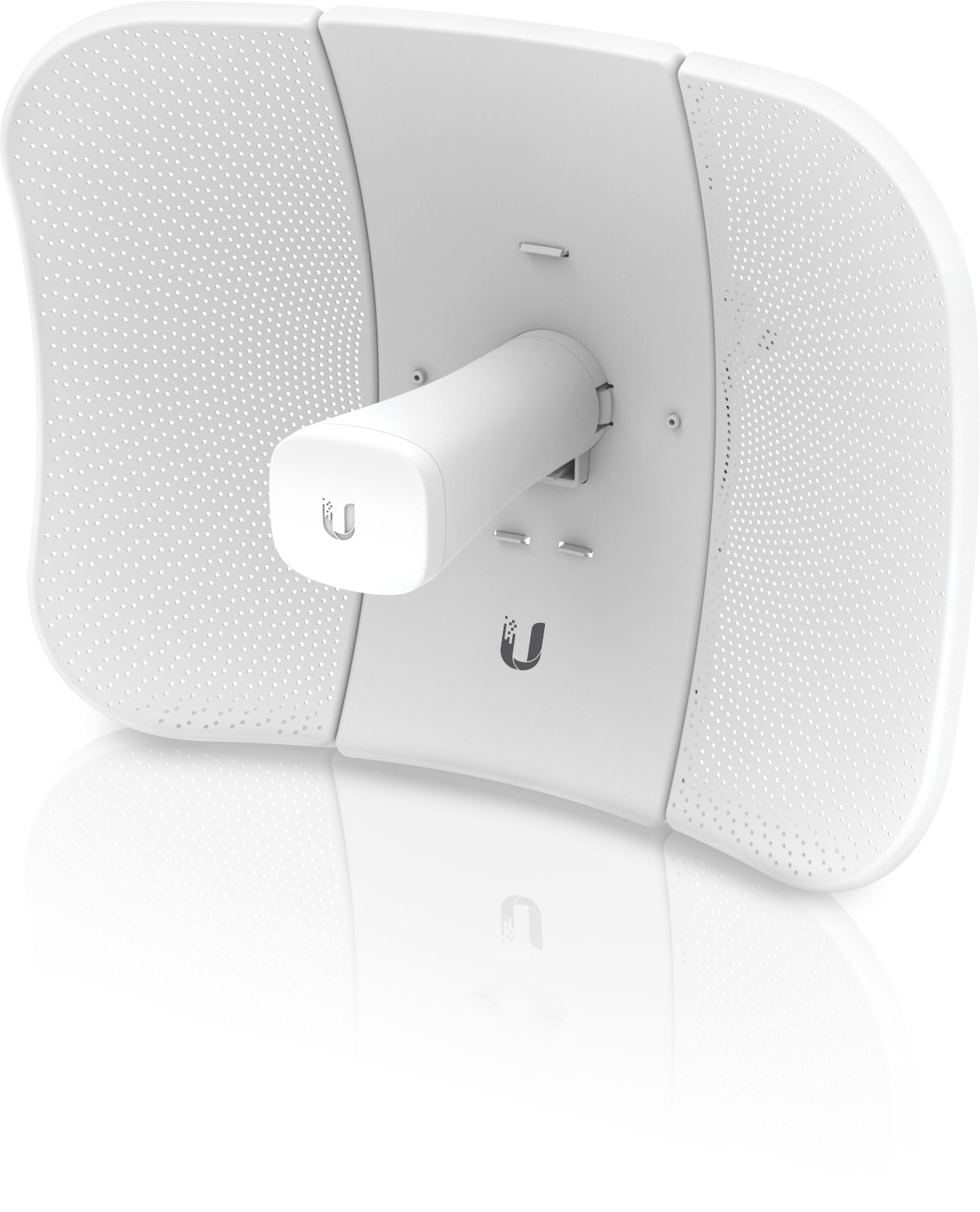 Point d 39 acc s cpe ext rieur ubiquiti litebeam 5ac 23 avec for Point acces wifi exterieur