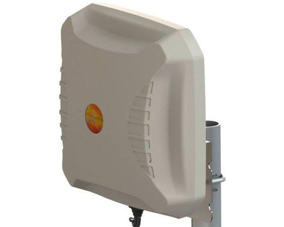 Antenne panneau gsm 3g 4g 6 9 dbi poynting a xpol 0002 v2 for Antenne 4g exterieur