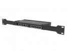 Routeur central MikroTik RB4011iGS+RM