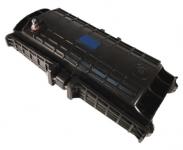 Boîte de jonction fibre optique 72 épissures IP68
