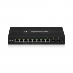 Switch réseau PoE administrable Ubiquiti EdgeSwitch ES-10XP