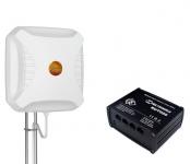 Kit Sédentaire 4G WiFi Industriel