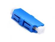 Adaptateur fibre monomode LC/UPC vers LC/UPC simplex