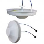 Antenne Plafond Multibande 1 à 7 dBi Mars MA-WO6960-DP6 (Connecteurs N-Femelle)