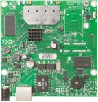 RouterBoard MikroTik RB911G-5HPnD