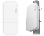 Point d'accès wAP 60G AP 60 GHz 802.11ad 60° MikroTik RBwAPG-60ad-A