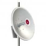 Antenne parabolique 5 GHz 30 dBi MikroTik MTAD-5G-30D3-PA