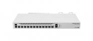 Switch réseau 12x SFP+, 2x SFP28, 1x RJ45 MikroTik CCR2004-1G-12S+2XS