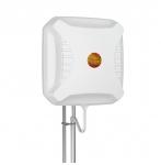 Antenne Panneau GSM/3G/4G/5G Poynting XPOL-2-V3-5G avec câbles 5 mètres SMA-Mâle