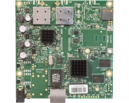 RouterBoard MikroTik RB911G-5HPacD