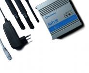Routeur Industriel WiFi bi-bande 2.4/5 GHz Teltonika RUTX10