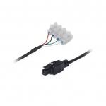 Cordon 2m avec connecteur 4 broches pour Routeurs 4G Teltonika PR2FK20M