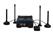 Routeur LTE 4G/WiFi Teltonika RUT955 Dual SIM