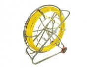 Aiguille de tirage en fibre de verre 150 mètres 8 mm