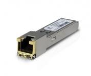Module SFP vers Ethernet RJ45 10/100/1000 Ubiquiti UF-RJ45-1G