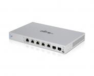 Switch réseau PoE Ubiquiti UniFi Switch XG 6 PoE US-XG-6POE