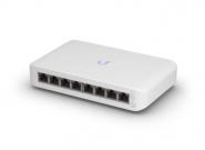 Switch réseau Ubiquiti UniFi Switch Flex USW-Lite-8-PoE 8 ports dont 4 PoE 802.3af/at