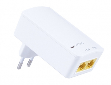 Alimentation PoE 48 volts 802.3af