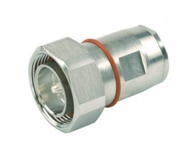 Connecteur à presse-étoupe 7/16 DIN mâle pour CNT-600/LMR-600 Andrew 600PDM-C