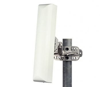 Antenne Sectorielle 2.4 GHz 13 dBi 90°/15° Mars MA-WD24-13