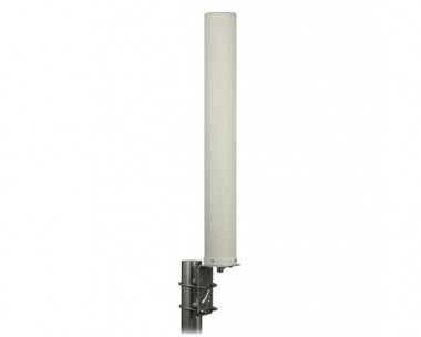 Antenne Omni-directionnelle tri-bande GSM/DCS/UMTS 5/7 dBi