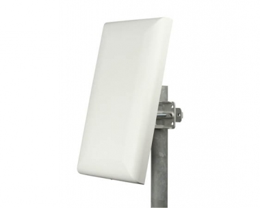 Antenne Sectorielle triple pol 4.9-6.1 GHz 16 dBi 120°/8° Mars MA-WE55-15MIMO