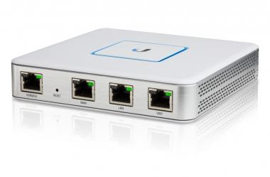 Routeur Ubiquiti UniFi Security Gateway USG