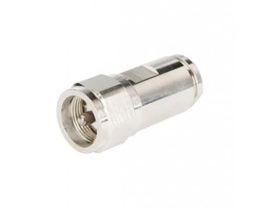 Connecteur à presse-étoupe PL-Mâle pour CNT-400/LMR-400 Andrew 400PUM