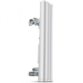 Antenne Sectorielle double pol 2.4 GHz 16 dBi 90° Ubiquiti AirMax AM-2G16-90