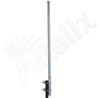 Antenne Omnidirectionnelle 2.4 GHz 15 dBi Altelix AU24G15-HQ