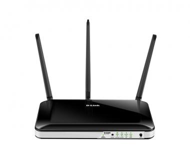 Routeur LTE 4G/WiFi D-Link DWR-953
