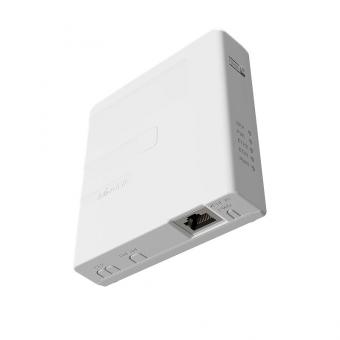 Convertisseur Fibre/Ethernet MikroTik GPEN21