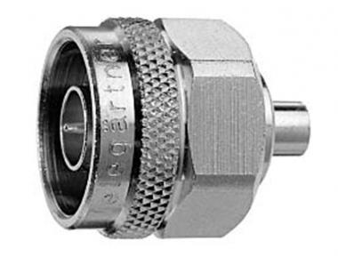 Connecteur à souder N-Mâle pour QFX141/RG402 Telegärtner J01020A0109