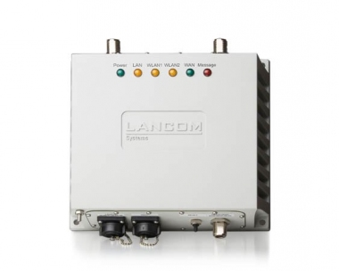 Point d'accès extérieur bi-bande LANCOM OAP-310agn (Déstockage, matériel garanti 3 mois)
