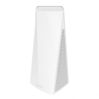 Routeur/Point d'accès WiFi Mesh tri-bande MikroTik Audience RBD25G-5HPacQD2HPnD
