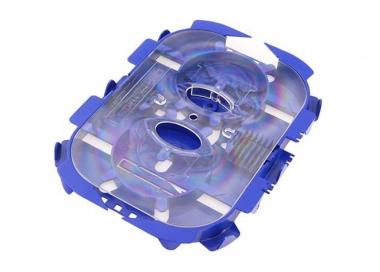 Cassette 24 splices