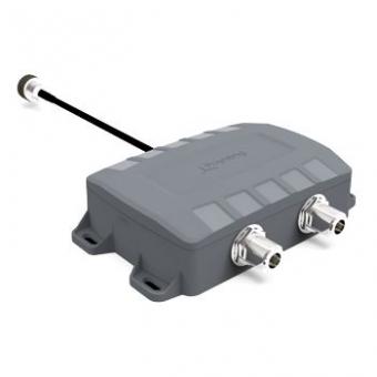 Splitter/Combiner IP68 2 voies SMA 410-7200 MHz Poynting SPLT-16-SMA
