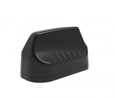 Antenne Omni Multibande GSM/3G/4G/5G/WiFi/GPS Poynting MIMO-3-V2-15 (Noire)