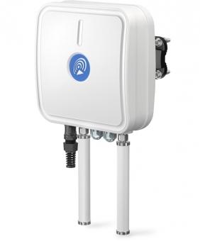 Kit Routeur 4G WiFi Extérieur QuWireless QuRouter 950M