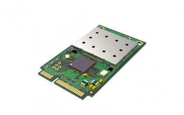 Carte Mini PCIe LoRa MikroTik R11e-LoRa8