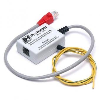 Parafoudre Ethernet RJ45