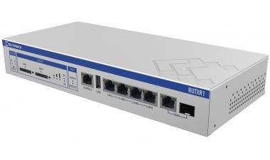 Routeur Industriel rackable LTE 4G/WiFi Teltonika RUTXR1 Dual SIM